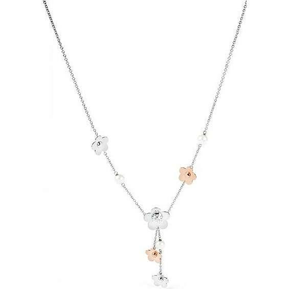 collier femme bijoux Brosway Eden BDN02