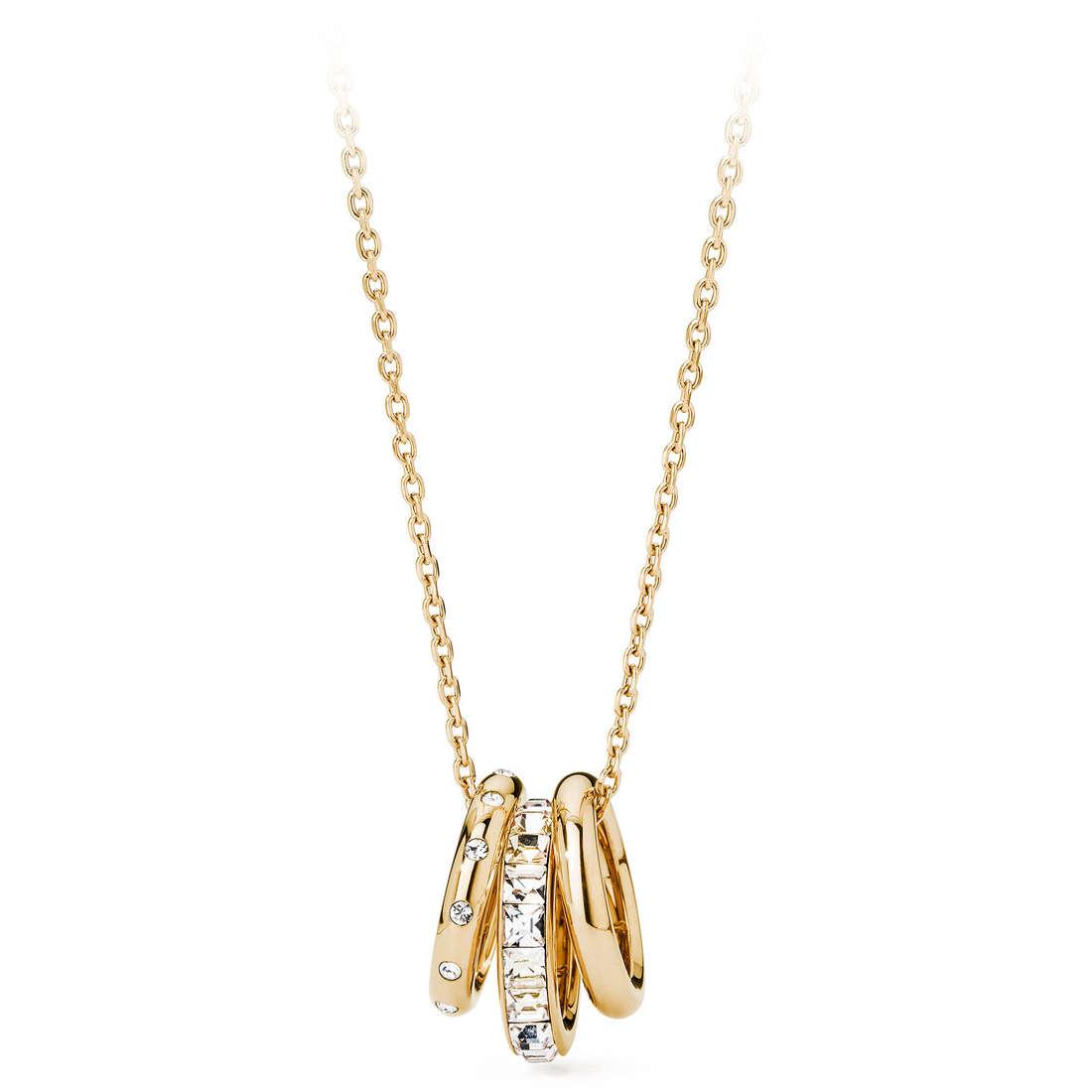 collier femme bijoux Brosway ENCHANT BEN05