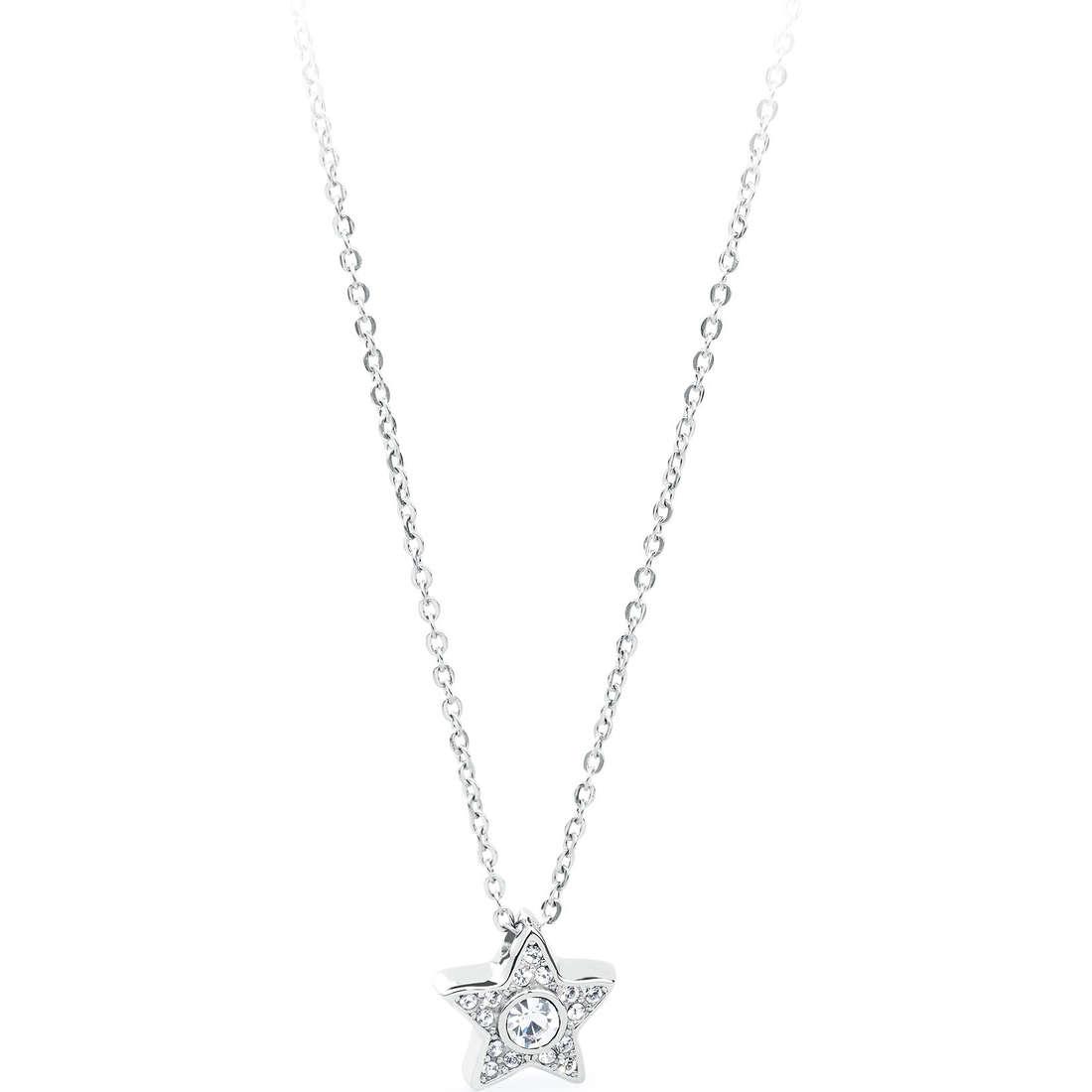 collier femme bijoux Brosway Epsilon BEO02