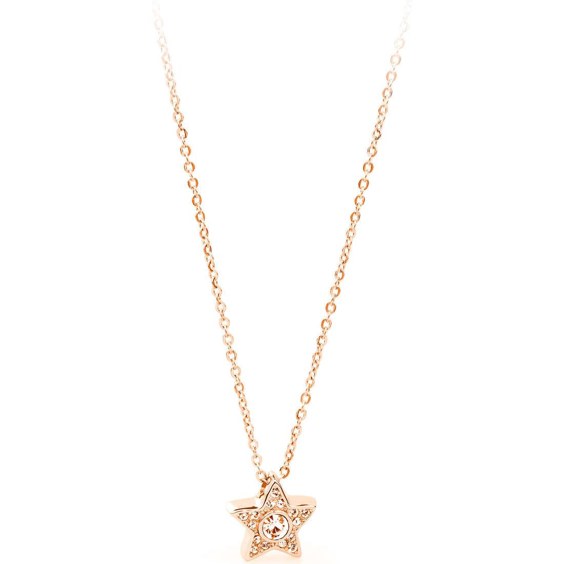 collier femme bijoux Brosway Epsilon BEO06