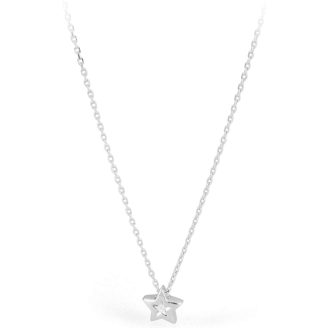 collier femme bijoux Brosway Etoile G9ET01