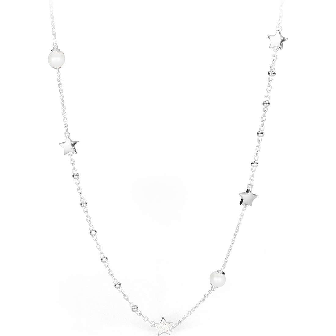 collier femme bijoux Brosway Etoile G9ET02