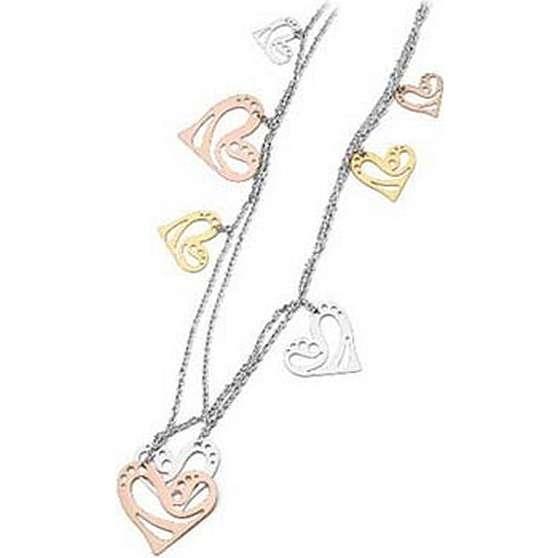 collier femme bijoux Brosway Fantasy BFS01