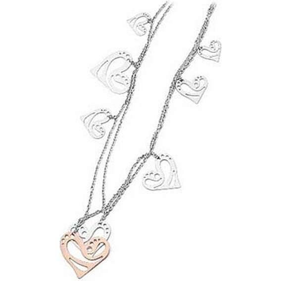 collier femme bijoux Brosway Fantasy BFS02