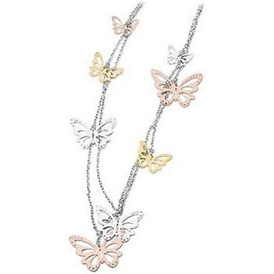 collier femme bijoux Brosway Fantasy BFS03