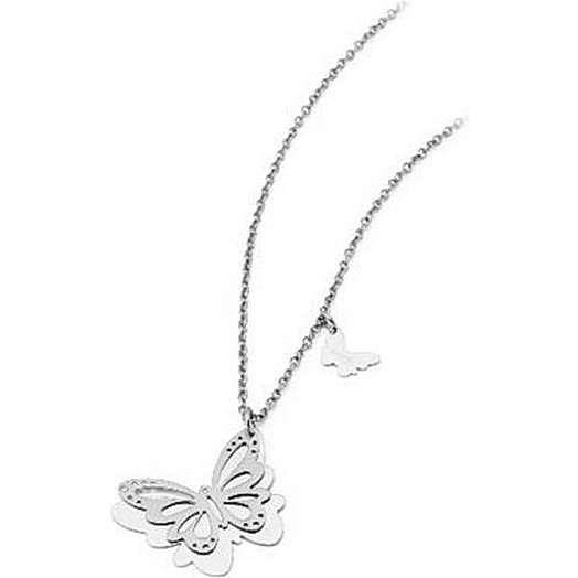 collier femme bijoux Brosway Fantasy BFS07