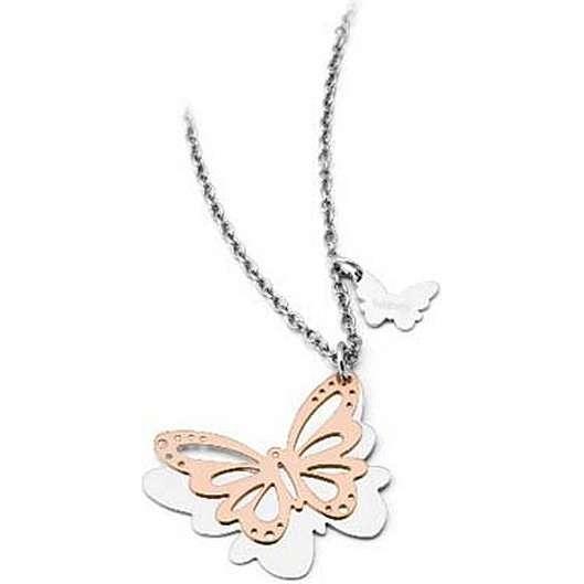 collier femme bijoux Brosway Fantasy BFS08