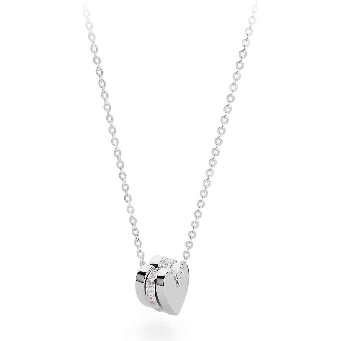 collier femme bijoux Brosway Feeling G9FL01
