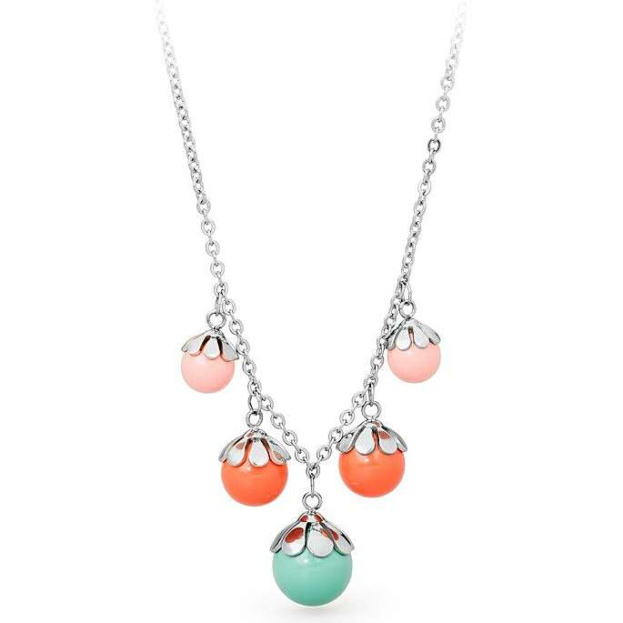 collier femme bijoux Brosway Fleur BFE01