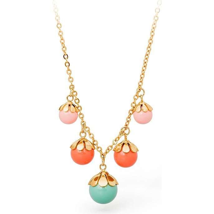 collier femme bijoux Brosway Fleur BFE02