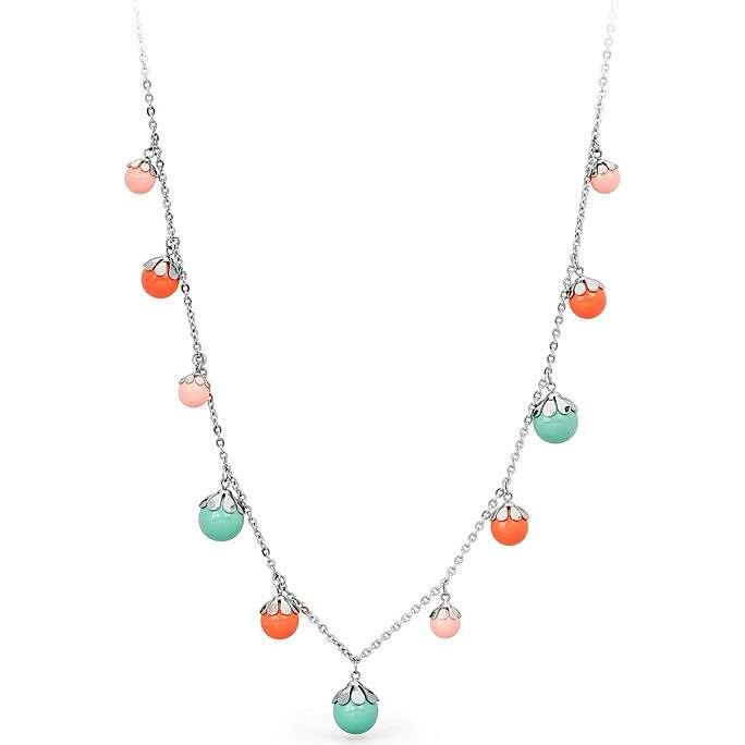 collier femme bijoux Brosway Fleur BFE04