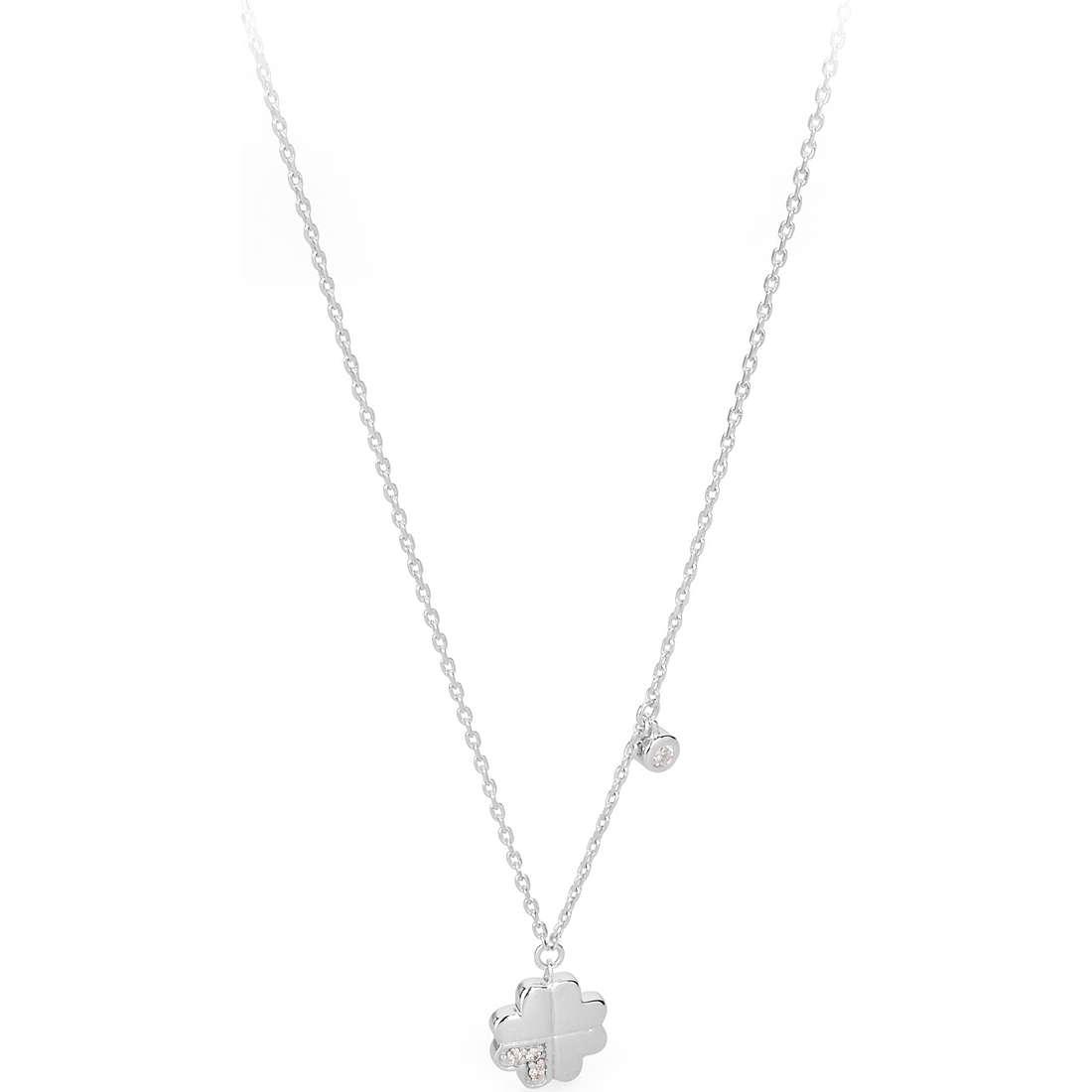 collier femme bijoux Brosway Garden G9GR01