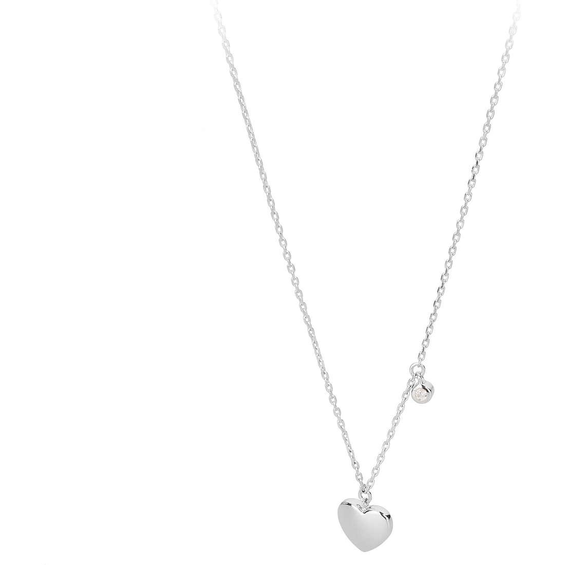 collier femme bijoux Brosway Garden G9GR02