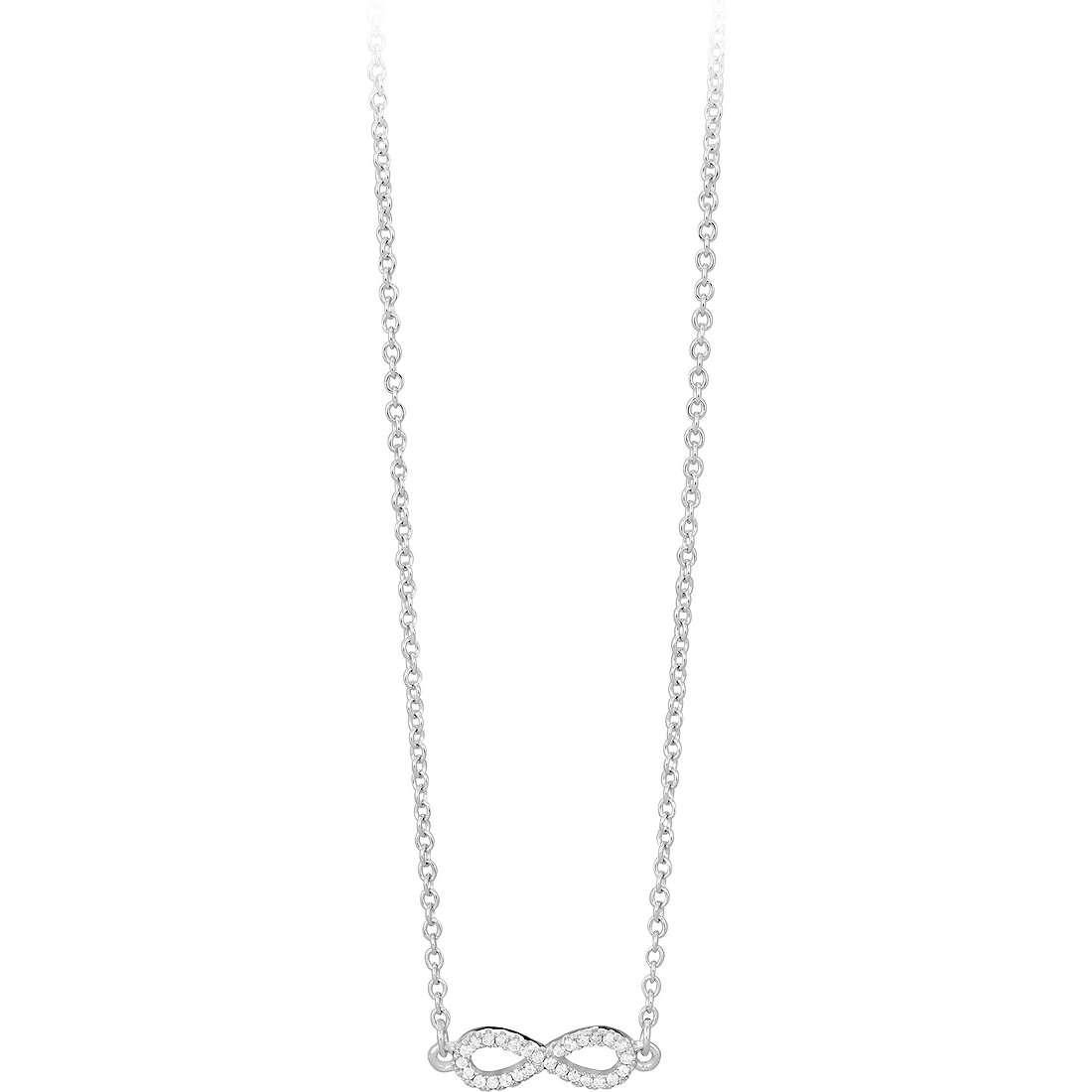 collier femme bijoux Brosway Icons G9IS01