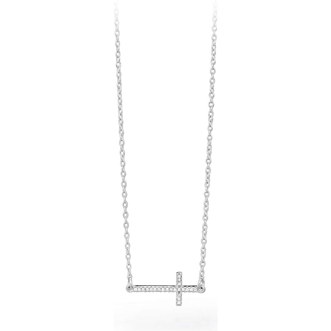 collier femme bijoux Brosway Icons G9IS02