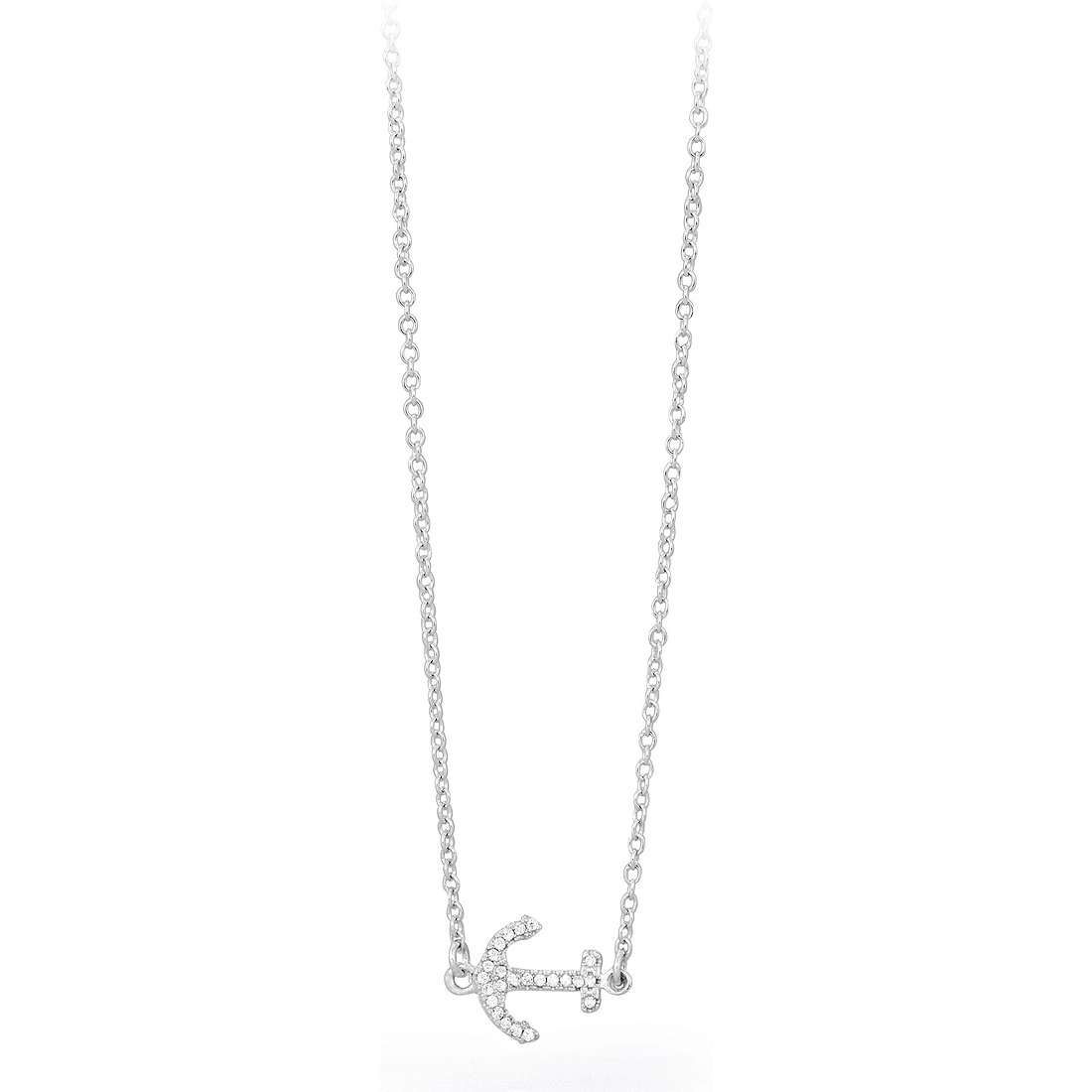 collier femme bijoux Brosway Icons G9IS03