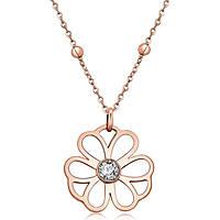 collier femme bijoux Brosway Ikebana BKE04
