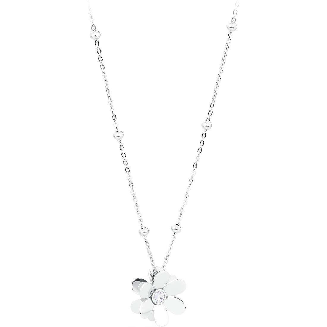 collier femme bijoux Brosway Jardin BJR02