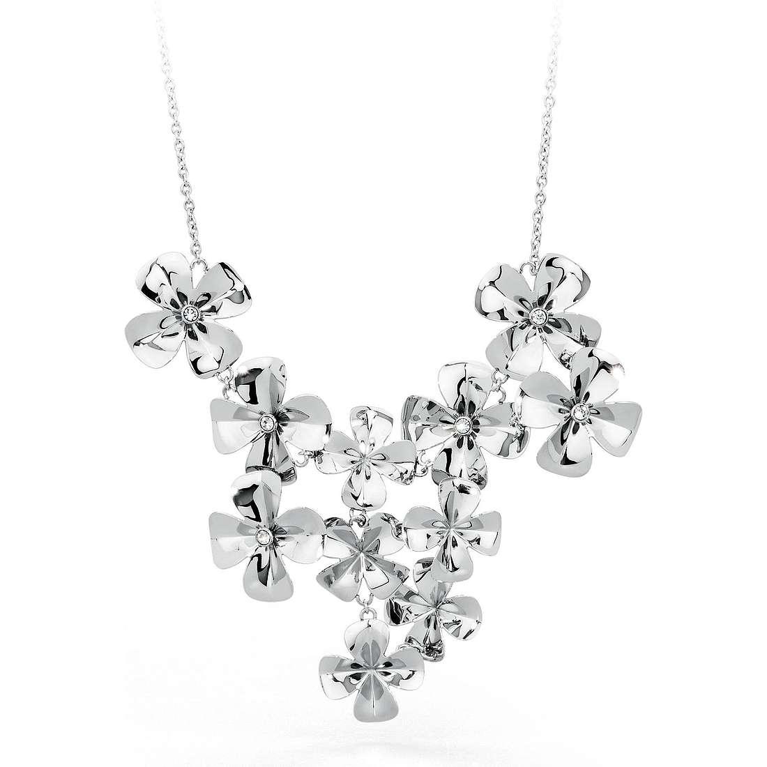 collier femme bijoux Brosway Jasmine BJN01
