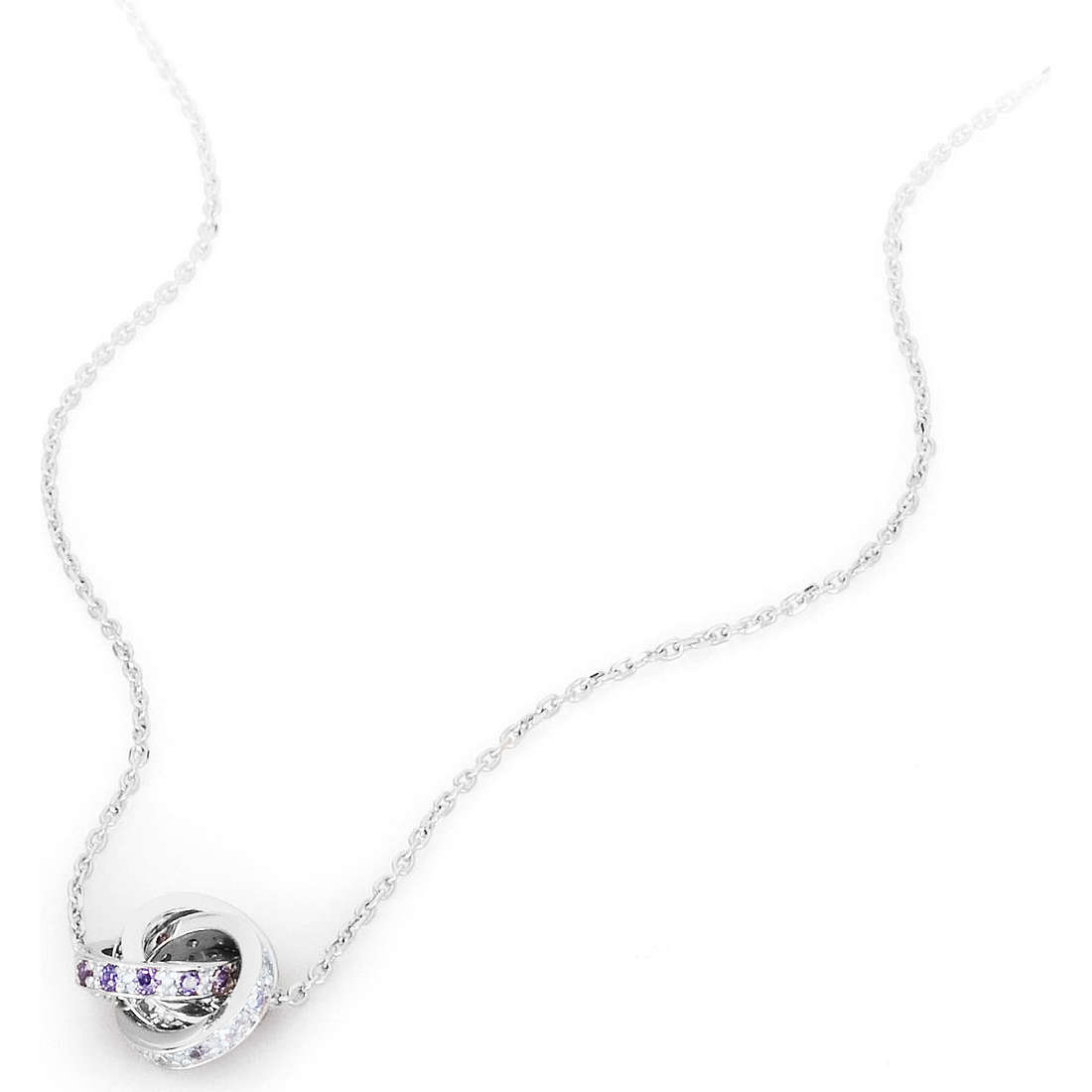 collier femme bijoux Brosway Liaison G9LS01