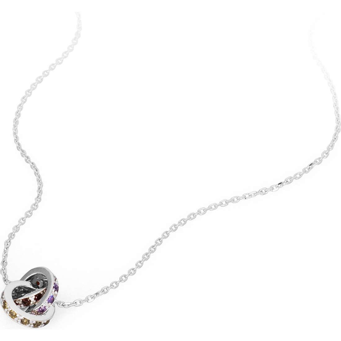 collier femme bijoux Brosway Liaison G9LS02