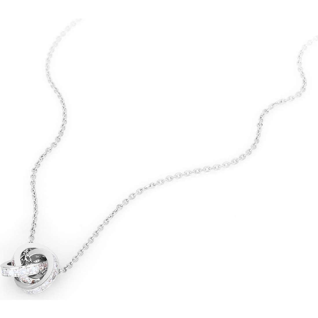 collier femme bijoux Brosway Liaison G9LS04
