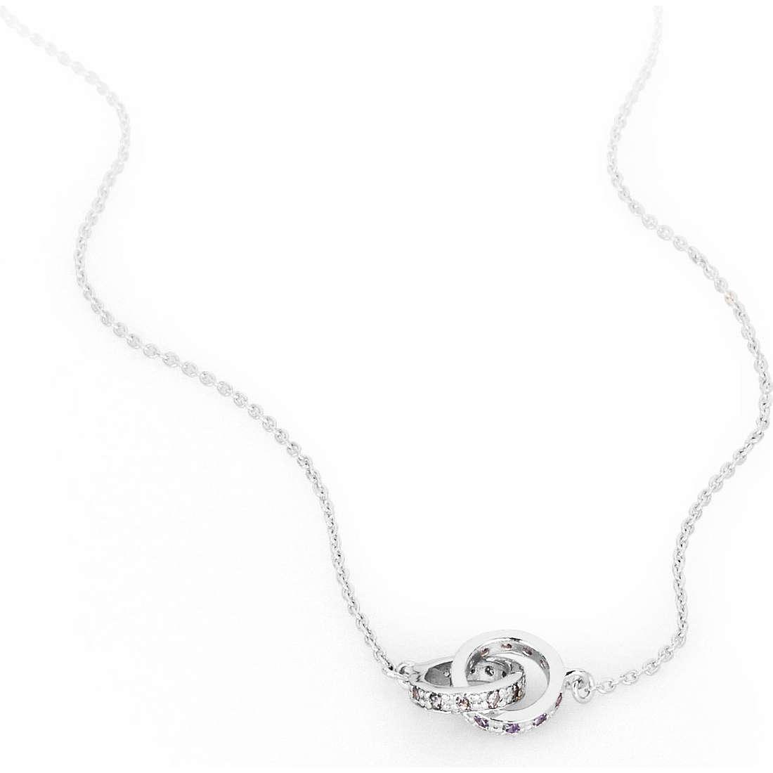 collier femme bijoux Brosway Liaison G9LS06