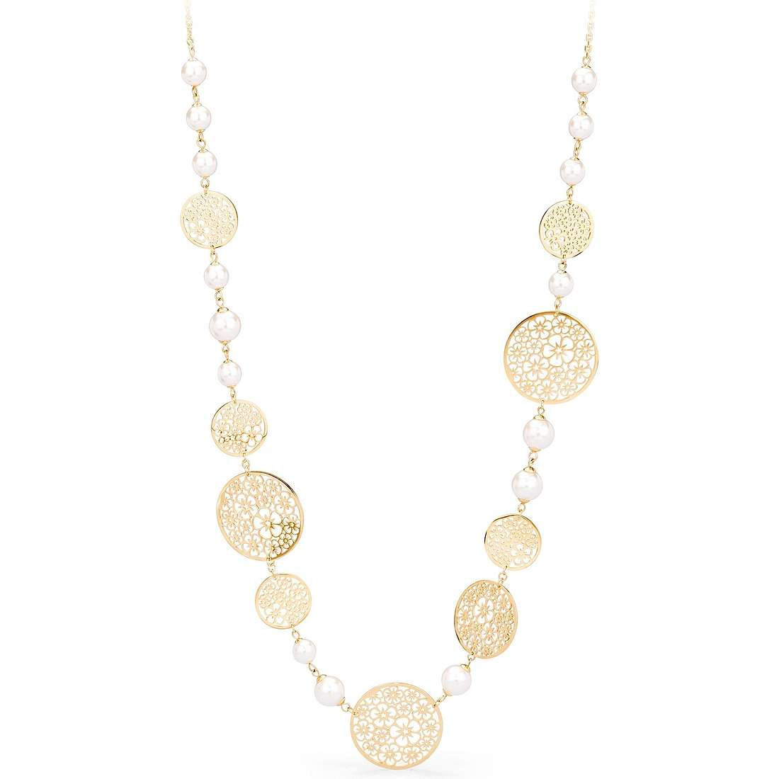 collier femme bijoux Brosway Mademoiselle BIS01