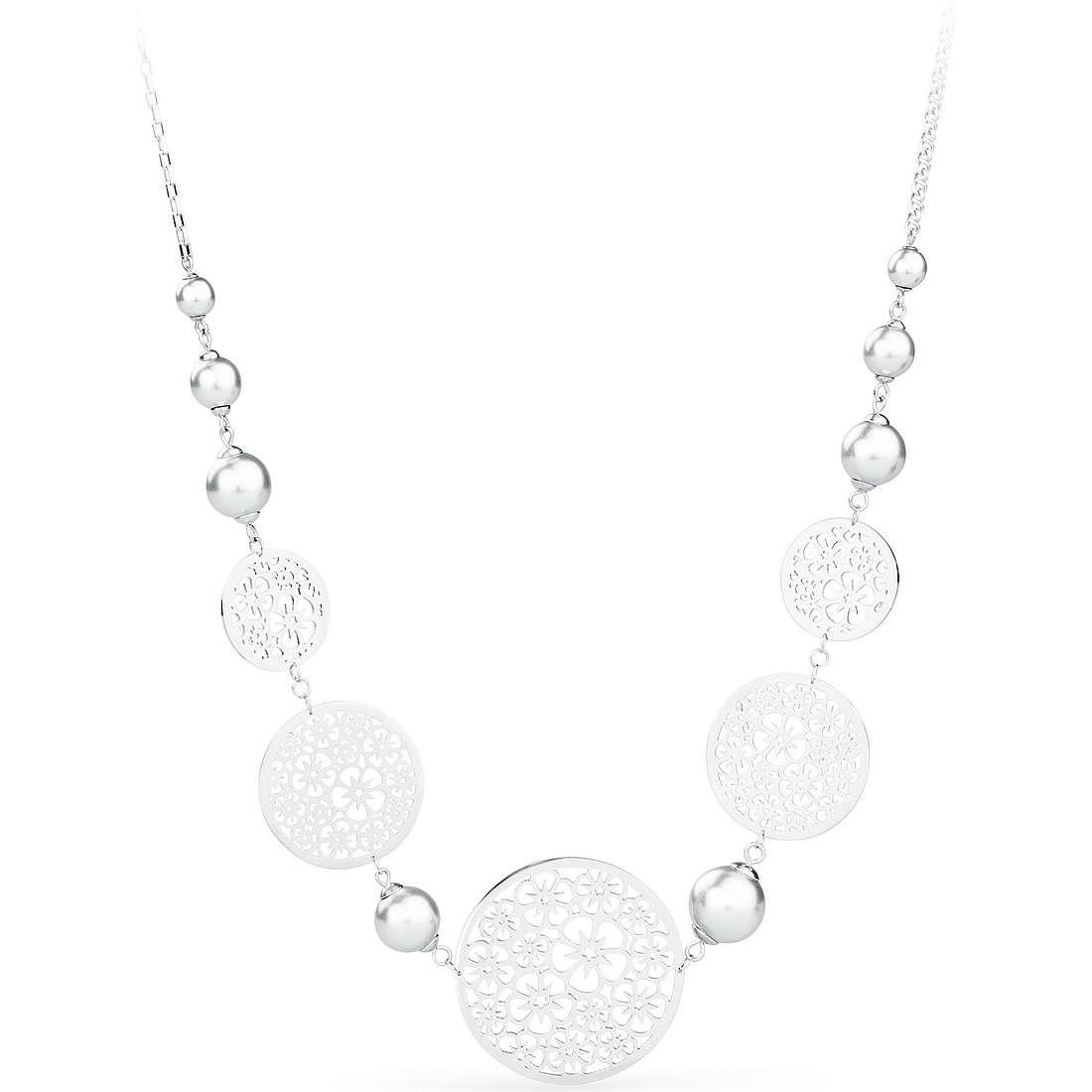 collier femme bijoux Brosway Mademoiselle BIS03