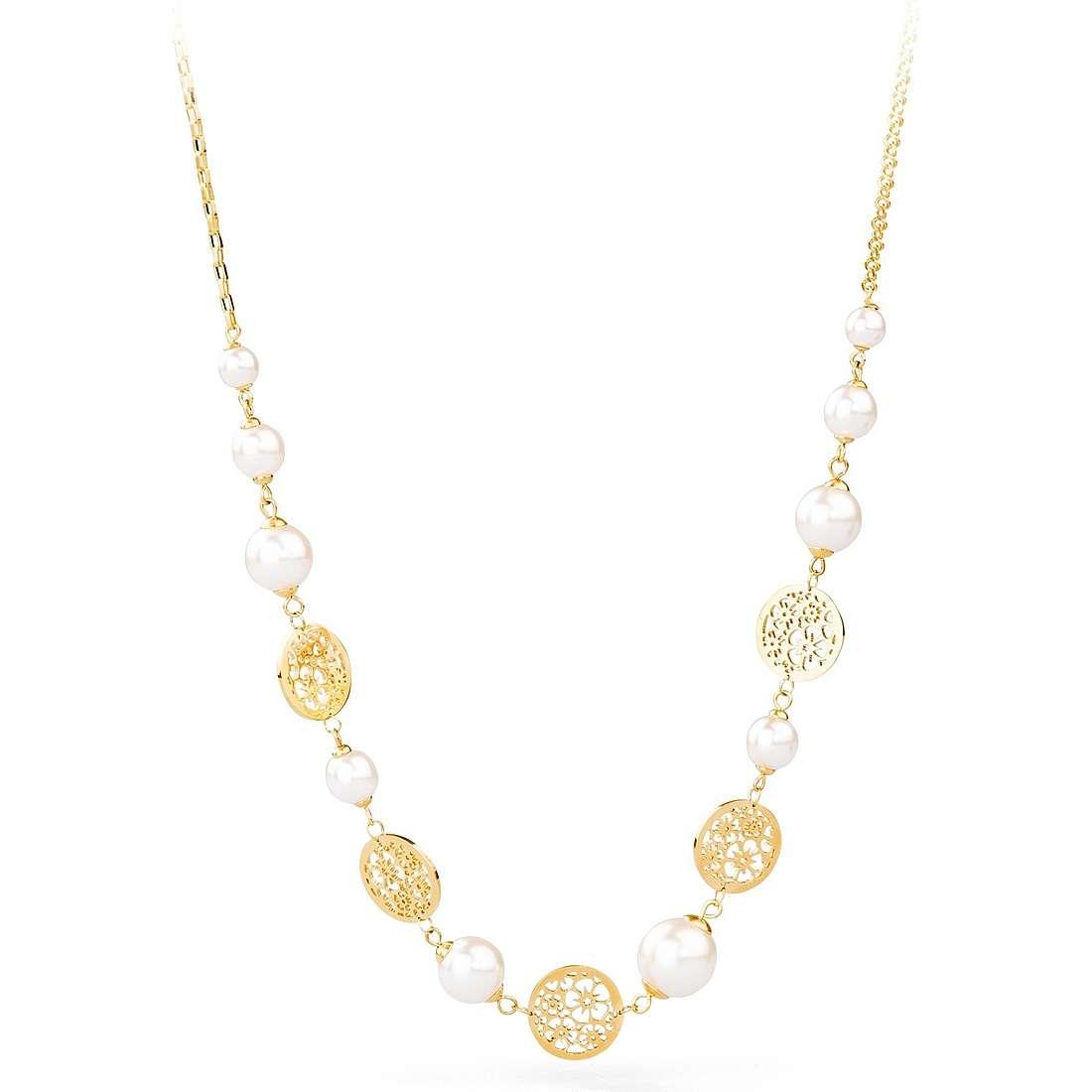 collier femme bijoux Brosway Mademoiselle BIS04