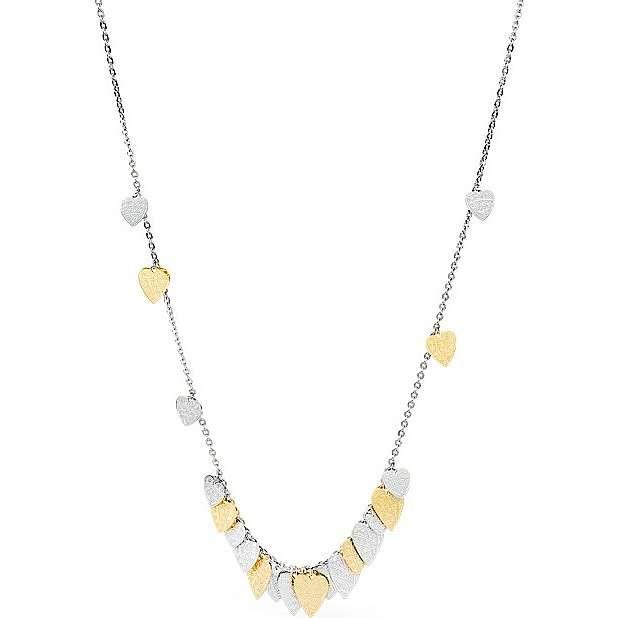 collier femme bijoux Brosway Marrakech BRK03