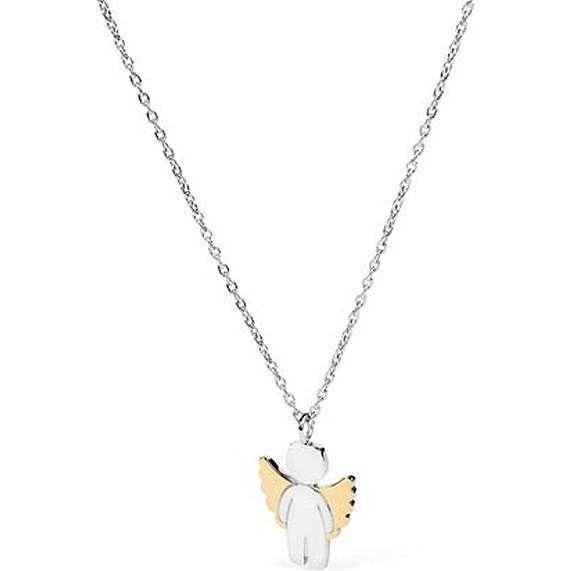 collier femme bijoux Brosway Mini BNI05