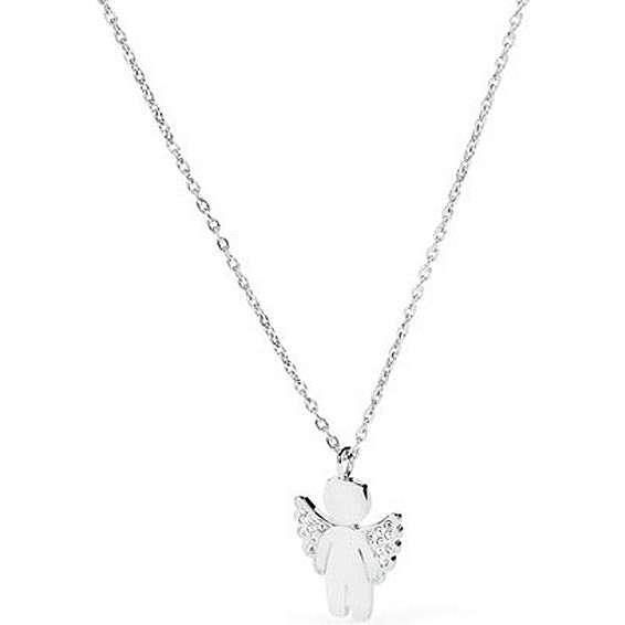 collier femme bijoux Brosway Mini BNI06