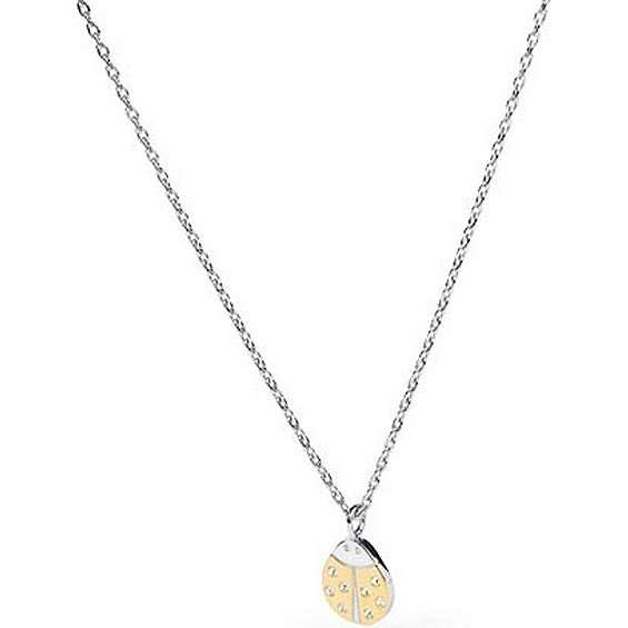 collier femme bijoux Brosway Mini BNI11