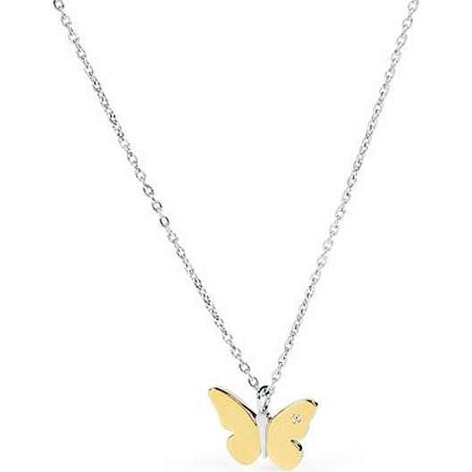 collier femme bijoux Brosway Mini BNI13