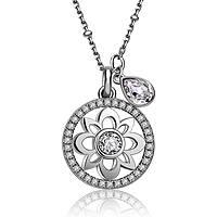 collier femme bijoux Brosway New Age G9NA03