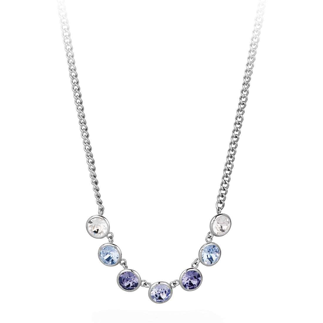 collier femme bijoux Brosway Ntring BTN30