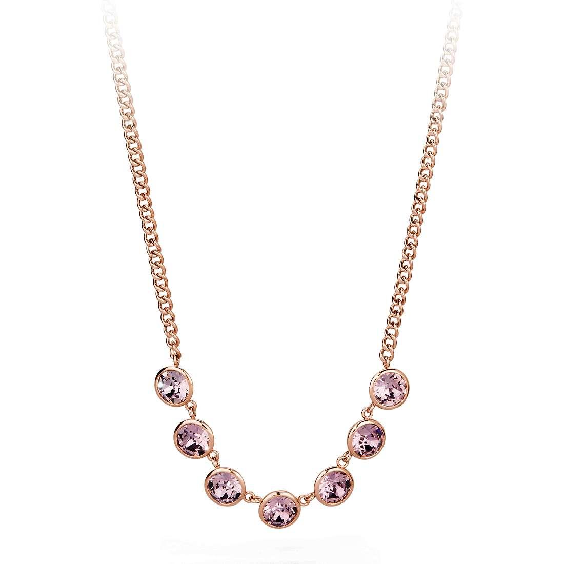 collier femme bijoux Brosway Ntring BTN31