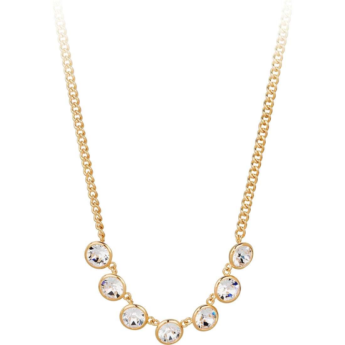 collier femme bijoux Brosway Ntring BTN32