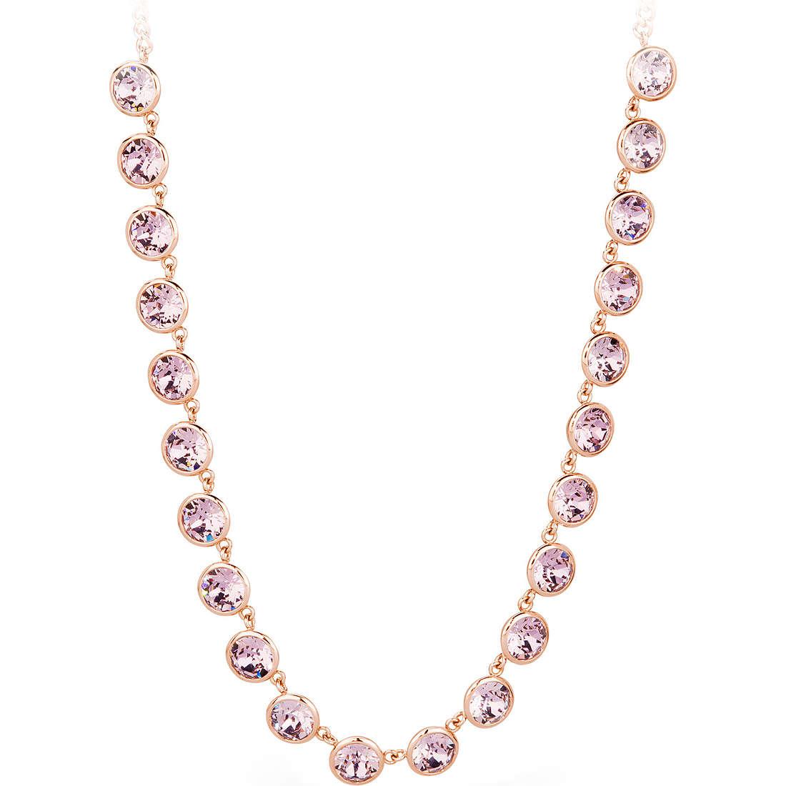 collier femme bijoux Brosway Ntring BTN35