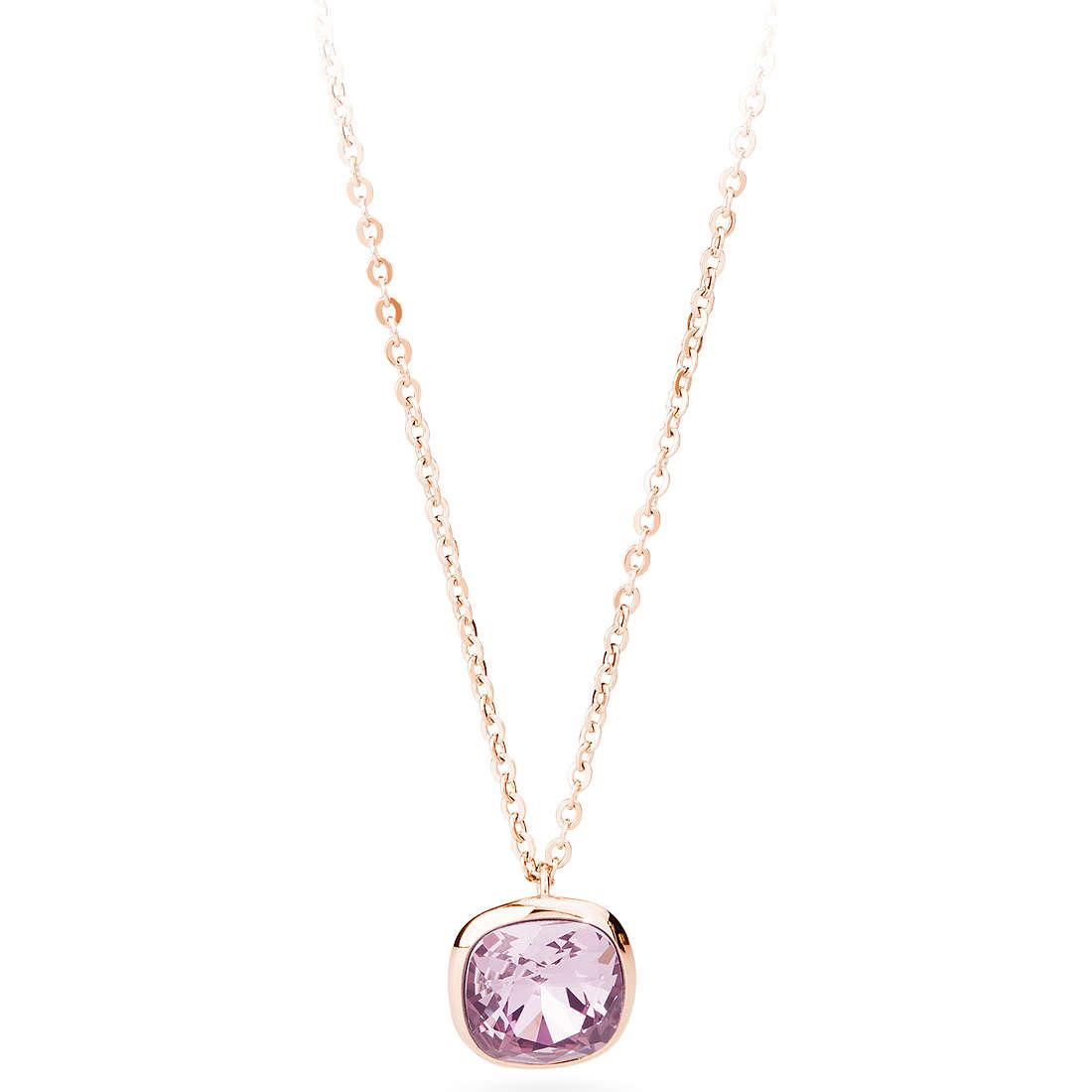 collier femme bijoux Brosway Ntring BTN42