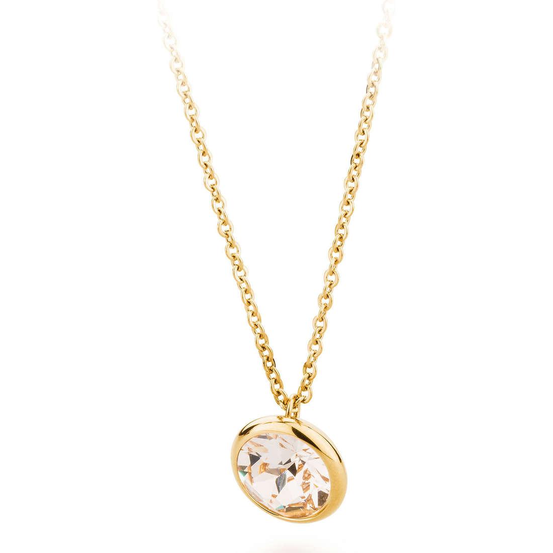 collier femme bijoux Brosway Ntring BTN44