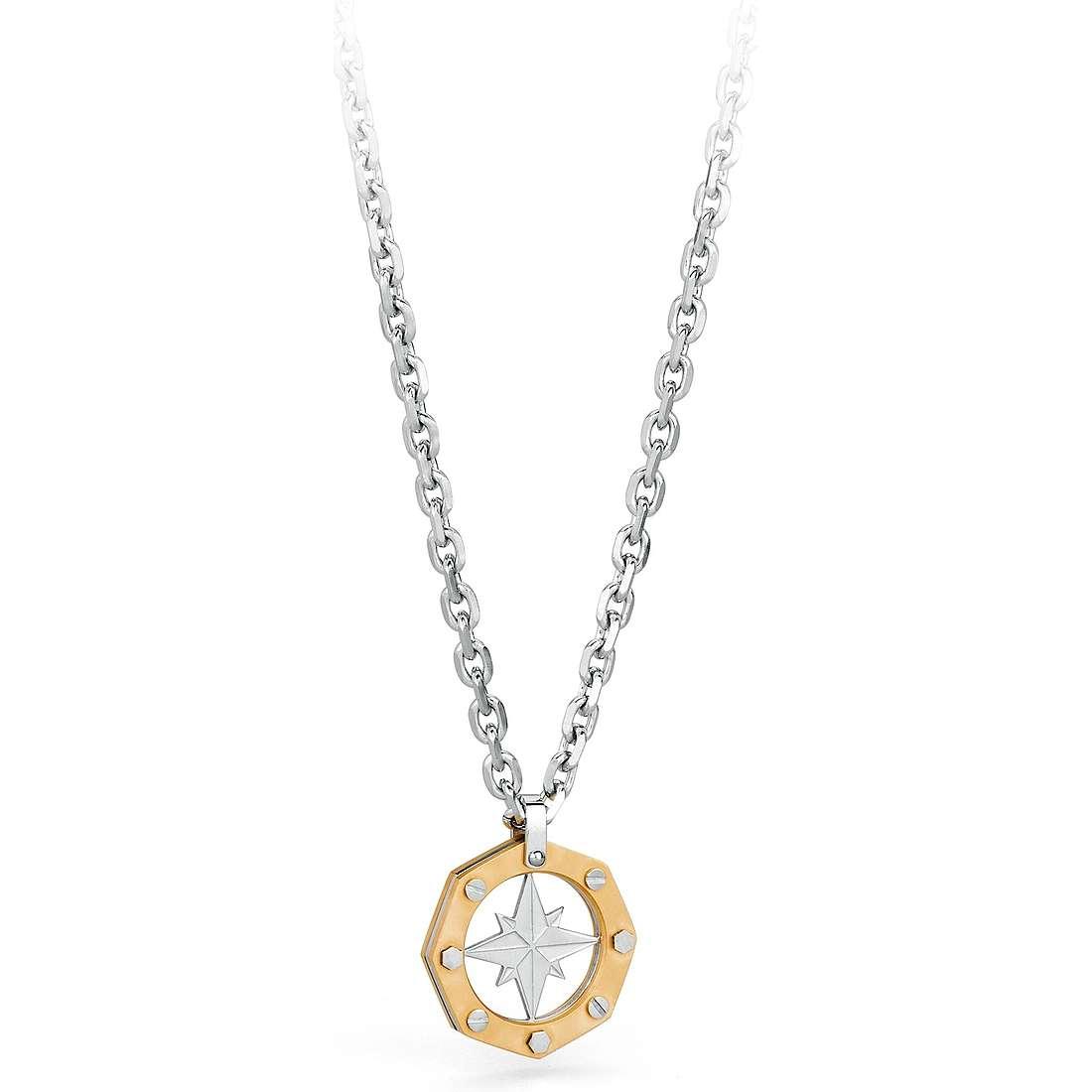 collier femme bijoux Brosway Ocean BOE01