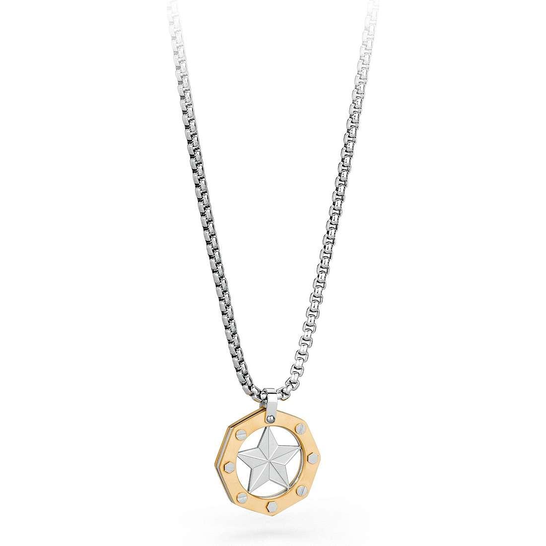collier femme bijoux Brosway Ocean BOE02
