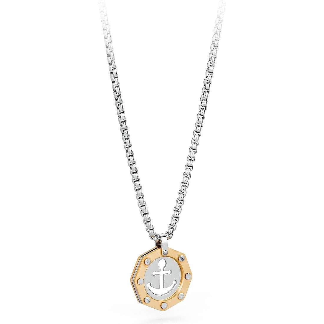collier femme bijoux Brosway Ocean BOE03