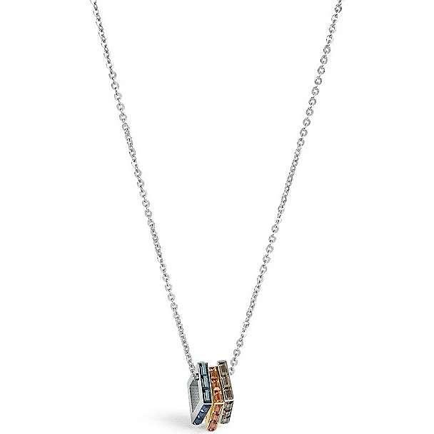 collier femme bijoux Brosway Philosophy BPH03