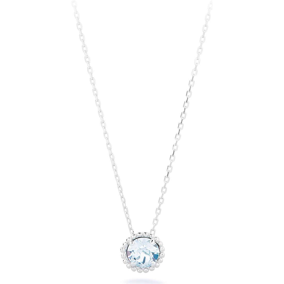 collier femme bijoux Brosway Princess G9PN02