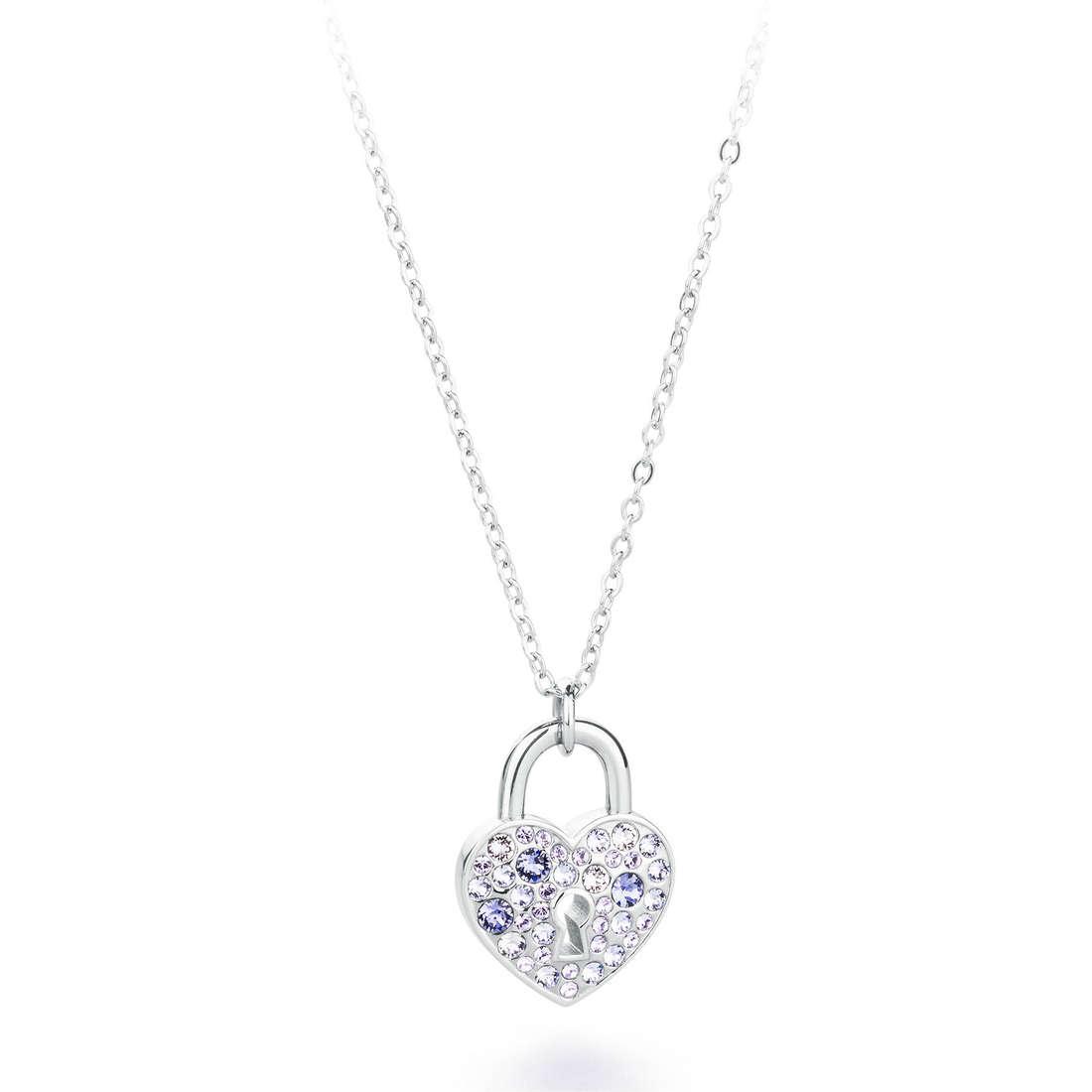 collier femme bijoux Brosway Private BPV06