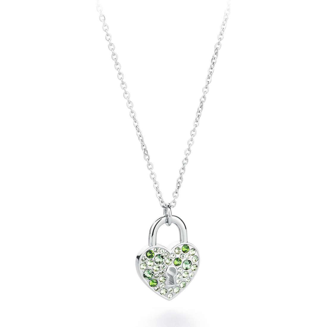 collier femme bijoux Brosway Private BPV07