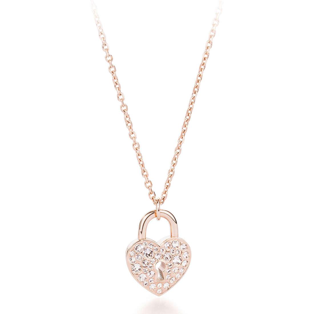 collier femme bijoux Brosway Private BPV09